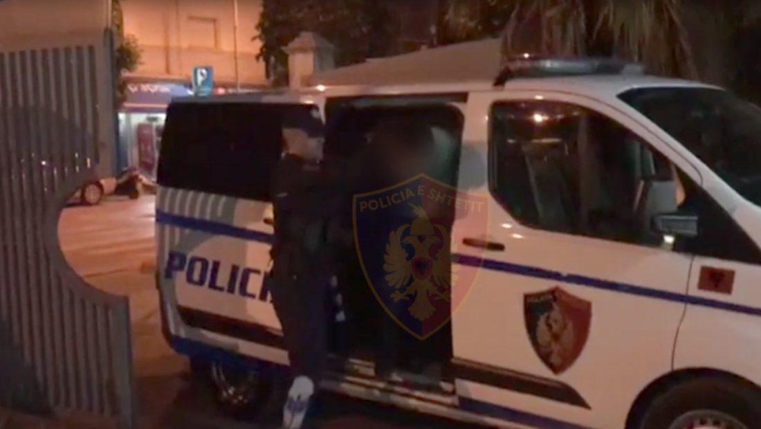 arrestim policia durres tirane 1100x620