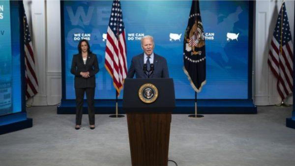 Biden shpall planin ndërkombëtar të ndarjes së vaksinave: 80 milionë doza deri në fund të qershorit