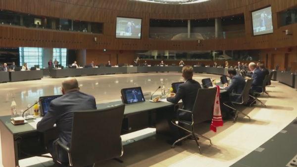 Takohen ministrat e jashtëm të BE, në fokus Bjellorusia dhe dialogu Kosovë-Serbi
