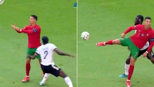 Gjesti teknik i Cristianos, ish-lojtari gjerman: Bën kot si budalla në fushë