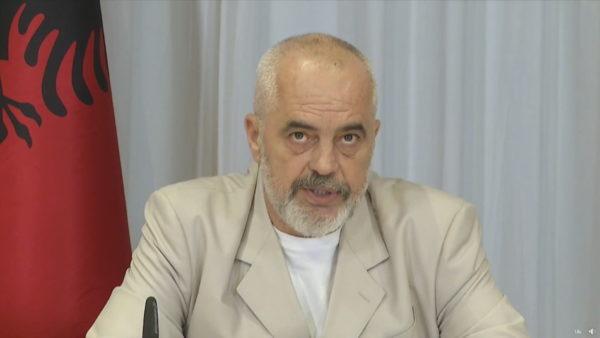 Rama: Qëndrimi i afganëve, i përkohshëm, por duhet kohë për të marrë vizën për në SHBA