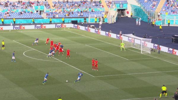 Euro 2020, sot Italia përballë Austrisë dhe Uells-Danimarkë