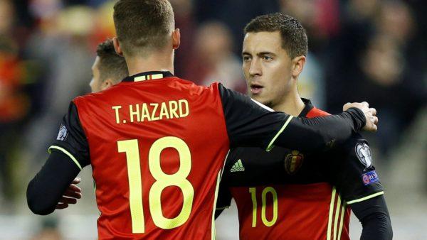 Mungesa të rëndësishme për Belgjikën dhe Francën në ndeshjet e fundit në grup