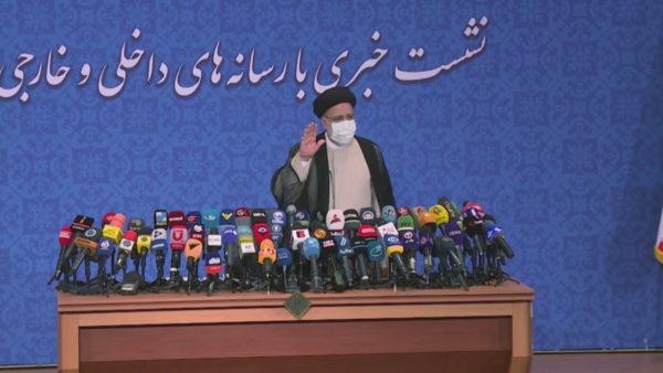 Refuzon takimin me Biden, Presidenti i ri iranian kritikon SHBA për paktin bërthamor