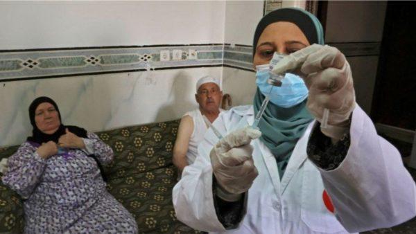 Palestinezët anulojnë marrëveshjen e vaksinave me Izraelin