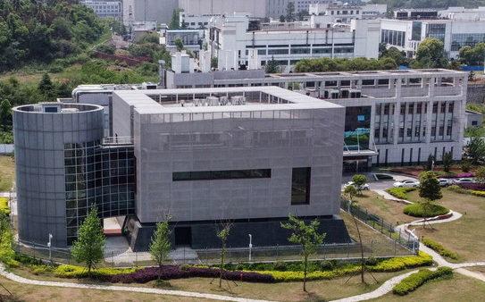Shkencëtarja zbulon: Asnjë hetim në laboratorin e Wuhan nga frika e lidhjes me Trump