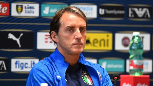 Mancini nuk e fsheh entuziazmin: Tani kemi një finale për të fituar