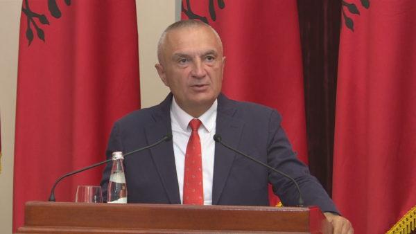 20 vite nga sulmet terroriste, Meta përkujton dëshmorin shqiptar të rënë në Kandahar