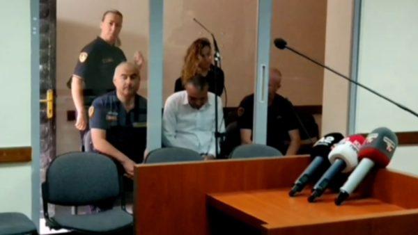 Dhurata Saliaj: Nuk e dija që babai do të bënte vrasje. Mexhit Picari: I kërkoj falje edhe vajzës që i vrava burrin