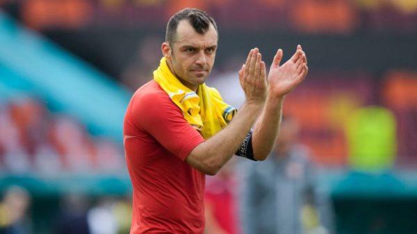 Veterani Goran Pandev luan sot ndeshjen e fundit të karrierës