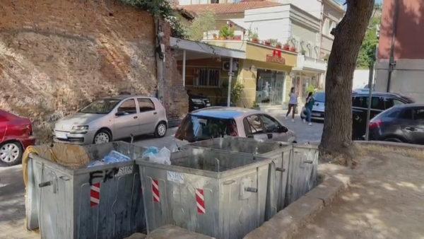 Mbetjet urbane në Durrës, firma private ofron falas depozitimin për dy javë