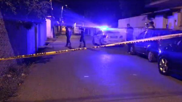 Tronditet Velipoja, vriten me armë zjarri 4 persona, 2 të plagosur
