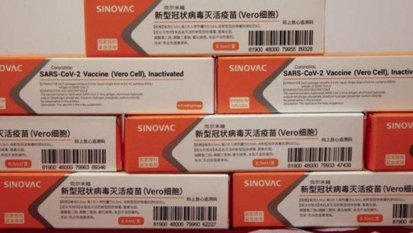 OBSH miraton vaksinën kineze të Sinovac