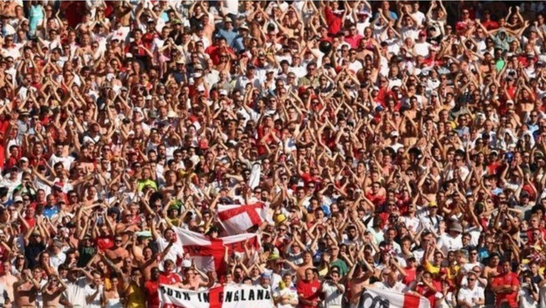 tifozet ne wembley euro 2020 anglia kapaciteti kampionati europian i futbollit 1100x620