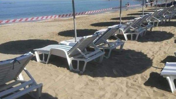 Bllokohen 22 plazhe në Vlorë për mungesë të rojeve bregdetare