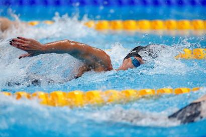 Notarja italiane në histori, shkon në finalen e pestë olimpike