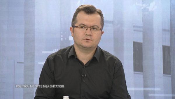Erlis Çela: Analiza e PD, gjysmake dhe jo në kohën e duhur