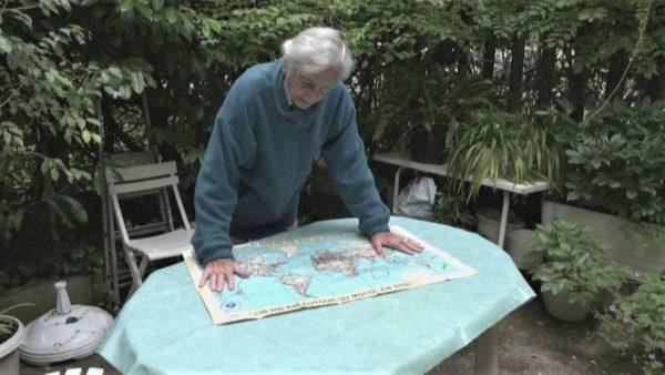 Një jetë në udhëtim, 83-vjeçari që ka vizituar çdo vend të botës