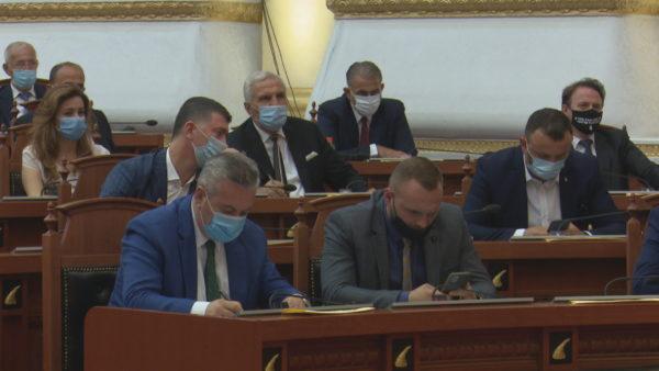 """Legjislatura pa precedentë, merr fund """"eksperimenti"""" me opozitën parlamentare"""