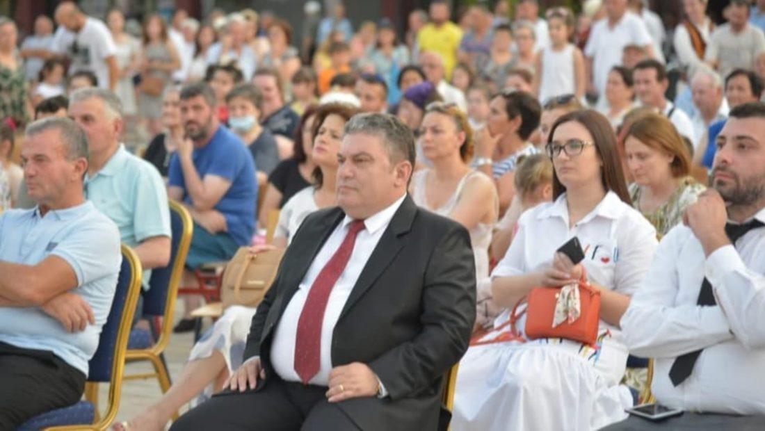 Arrestimi i kryebashkiakut te Lushnjes akuzohet per abuzim ne tenderin e kanalizimeve me vlere 24 1100x620