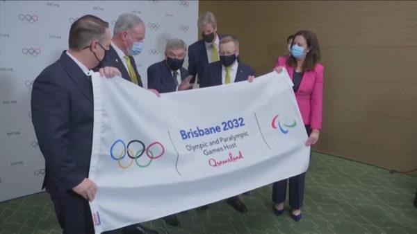 Australia do të organizojë Lojërat Olimpike të vitit 2032