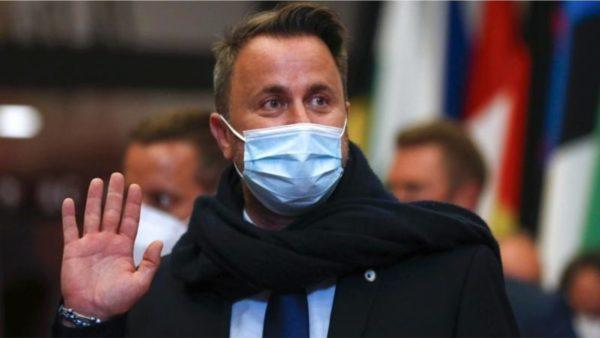 U prek nga COVID-19, kryeministri i Luksemburgut në gjendje të rëndë