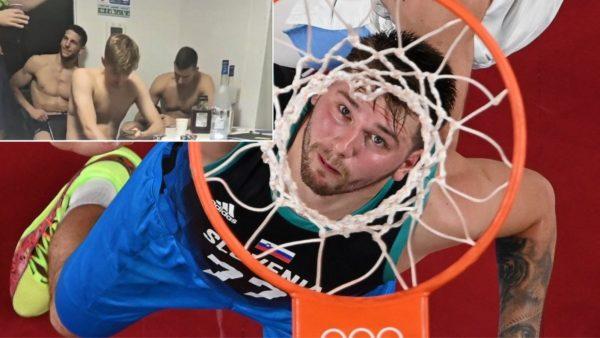 """Po shkëlqen në fushë, ylli i NBA gjen kohën edhe të """"harbohet"""" me poker dhe alkool"""