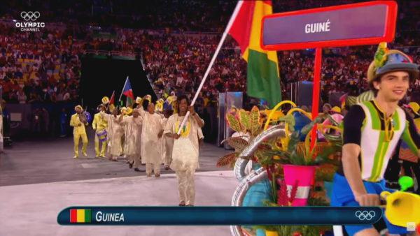 Olimpiada dhe COVID-19, Guinea tërhiqet nga lojërat, mbi 90 të infektuar në Tokio