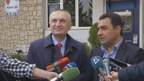 """Pengimi i zgjedhjeve, SPAK """"paketon"""" ish-kryebashkiakun e Pogradecit, Kapri"""