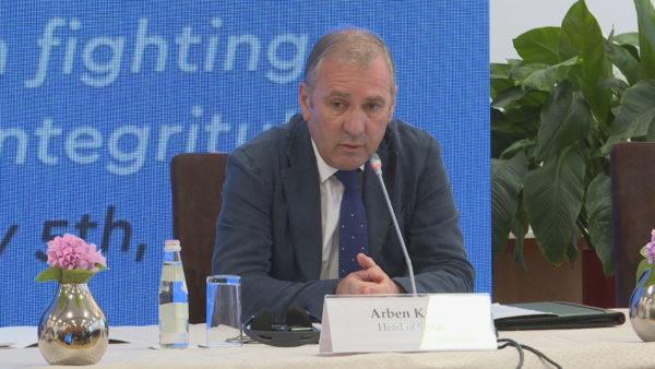 """Lufta kundër korrupsionit, Kraja i SPAK """"fut në ethe"""" zyrtarët që kanë abuzuar me fondet publike"""
