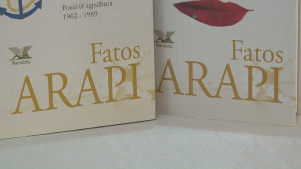 Përkujtohet Fatos Arapi, poeti që emancipoi vargjet shqip në syrin e studiuesve