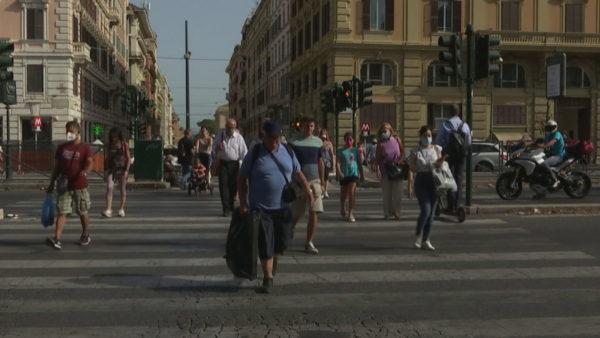 """Pandemia në Europë, Italia me """"pasaporta"""" të stilit francez, kufizime në Spanjë"""
