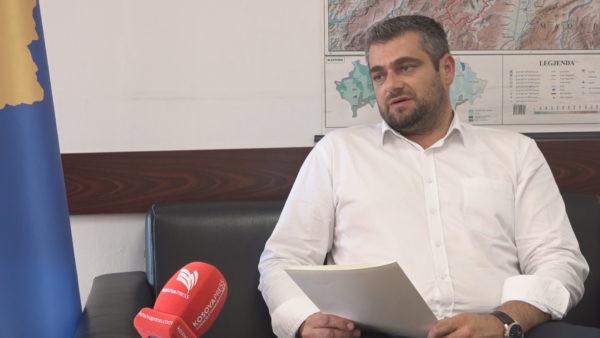 I biri i Ukshin Hotit për përballje, të pagjeturit kusht për marrëveshjen finale me Serbinë