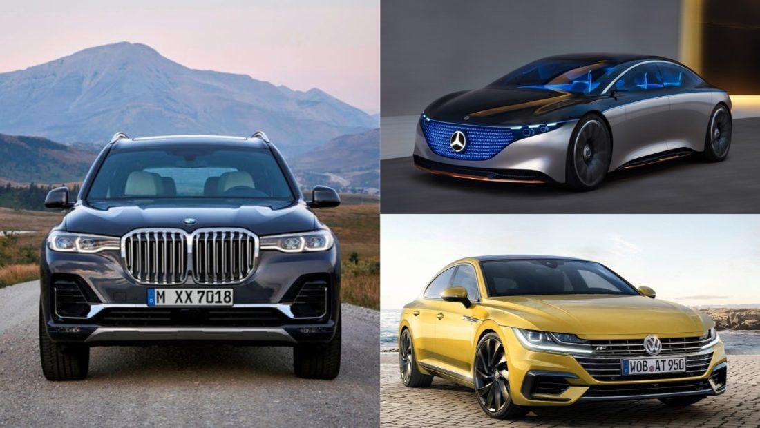 Karteli i Mercedes BMW dhe Volkswagen 875 milione euro gjobe per kompanite gjermane te makinave 1100x620