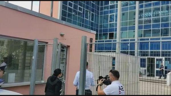Është në arrest shtëpie, ish-zv.ministrja Voda ankimon në Apel masën e sigurisë