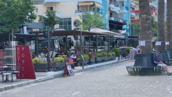 Hapen bizneset në Vlorë, sipërmarrësit: Nuk tërhiqemi nga kërkesat, po koordinohemi