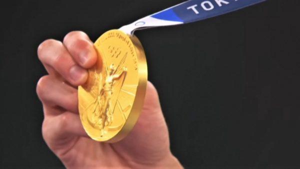 Klasifikimi special i medaljeve, Japonia merr kryesimin, Kosova përpara Italisë