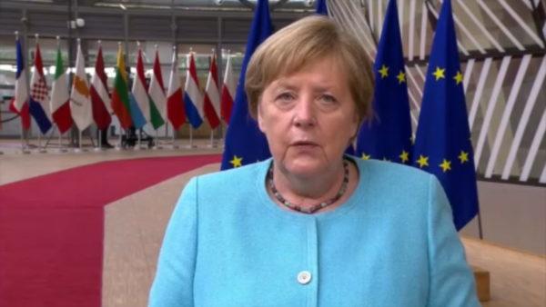 Merkel takon për herë të fundit liderët e Ballkanit Perëndimor, vlerëson arritjet e procesit të Berlinit