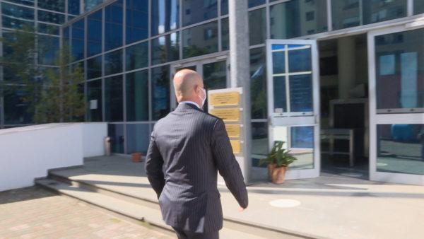 """Dekonspirimi i hetimit gjerman, ish-zv.drejtuesi i OFL dërgohet në gjyq për """"zbulim të akteve sekrete"""""""