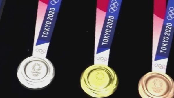 Tokyo 2020, olimpiada ekologjike, medalje të riciklueshme dhe krevate kartoni
