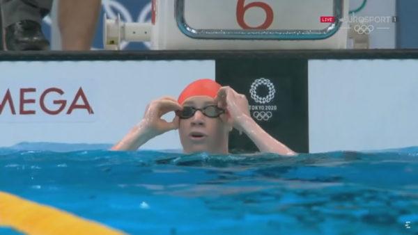 Përralla e notarit Tom Dean, mposhti dy herë Covid dhe fitoi medaljen e artë