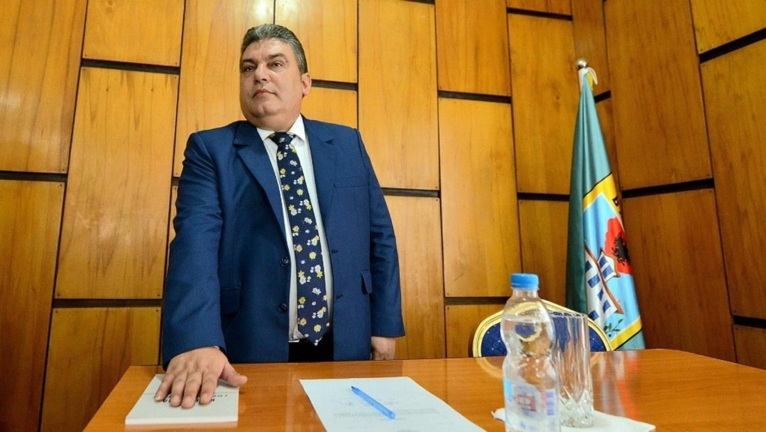 Tenderi qe coi ne arrestimin e kryebashkiakut te Lushnjes u skualifikua firma qe ofroi 7 milione l 1100x620