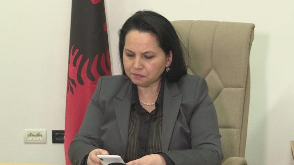 """Dyshimi për ndikim të jashtëligjshëm, hetimi: Si ra në """"kurthin"""" e SPAK ish-zv.ministrja Rovena Voda"""
