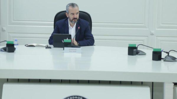 KQZ nuk i ndërpret mandatin kryebashkiakut të Mallakastrës, Qerim Ismailaj