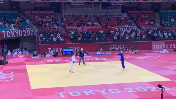 Lojërat Olimpike, Kosova pretendon sërish në xhudo, Nora Gjakova shkon në gjysmëfinale