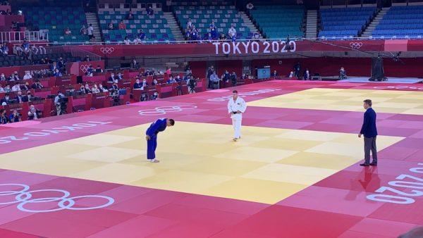 """""""Tokyo 2020"""", ndërpritet ëndrra e Akil Gjakovës për medalje"""