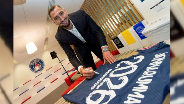 Mungesa e aktivizimit, Donnaruma i pakënaqur në Paris, Juventus qëndron gati