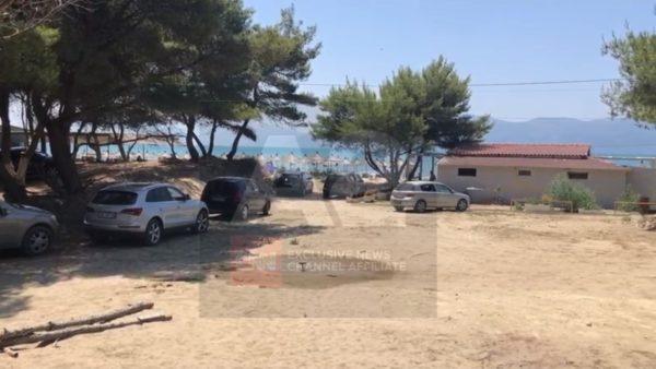 Të shtëna në Zvërnec, kërkohet pronari i plazhit