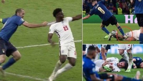 """""""Ishte ndeshje e padrejtë, na dhunoi djalin"""", tifozët anglezë bëjnë peticion për përsëritjen e finales"""