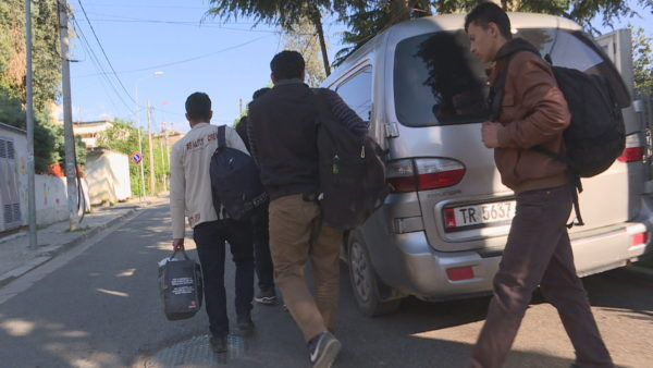 Nuk frenohen nga pandemia, 2232 azilkërkues drejt Shqipërisë